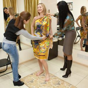 Ателье по пошиву одежды Анивы