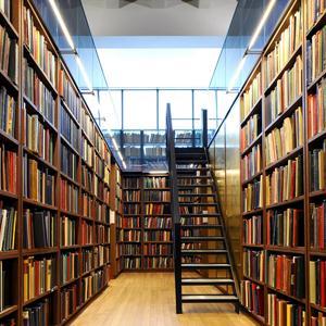 Библиотеки Анивы