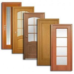 Двери, дверные блоки Анивы