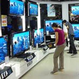 Магазины электроники Анивы