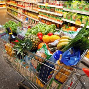 Магазины продуктов Анивы