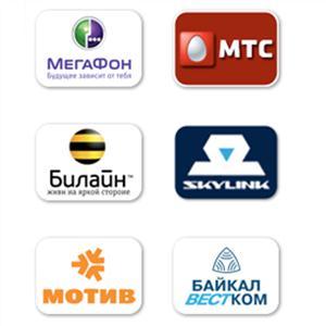 Операторы сотовой связи Анивы