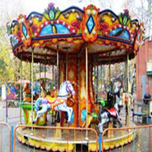 Парки культуры и отдыха Анивы