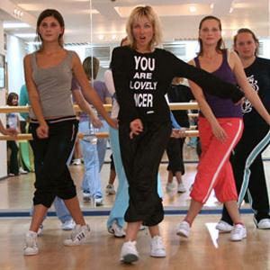 Школы танцев Анивы