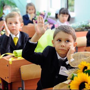 Школы Анивы