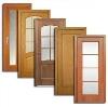 Двери, дверные блоки в Аниве