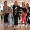 Школы танцев в Аниве