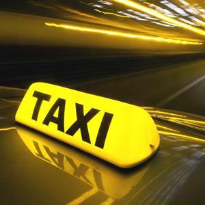 Такси Анивы