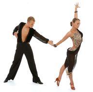 Экзотика - иконка «танцы» в Аниве